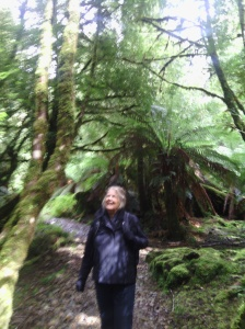 In The Tarkine